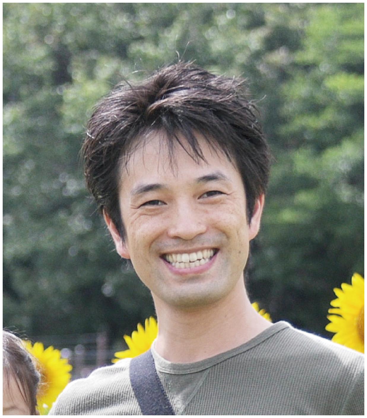 安藤 敬資