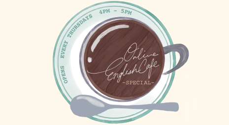 Online English Cafe -SPECIAL-